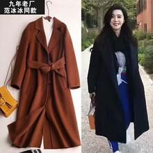 17年新款CK明星同款双面羊绒百分百毛衣质感一级性价比超高
