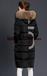 品牌女装16冬款羊剪绒百分百大件长款羊剪绒