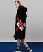 女装品牌时尚自由点女装17冬款最低尾货低价批发