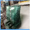 供应鸿源10mm钢化玻璃热弯玻璃定制加工