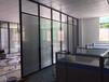 供應鴻源3-19mm熱彎玻璃鋼化玻璃家具玻璃定制加工