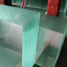 企业集采6MM超白浮法钢化玻璃信义金晶玻璃原片深加工