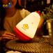 创意小夜灯USB电子礼品氛围灯个性定制