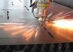 南阳市激光切割加工,激光切割机对外加工,钣金金属板材外协加工_