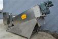 优质水处理设备叠螺式污泥脱水机