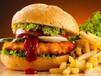 新疆炸鸡汉堡加盟汉堡+饮品+冰激凌一店顶多店