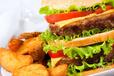 西式快餐汉堡店加盟汉堡炸鸡店加盟