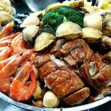 东莞长安盆菜作为客家菜的菜式出现由来以久