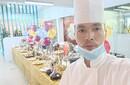 深圳宴會西餐承接外賣西餐外包服務法國黑菌鵝肝廚師上門圖片