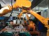 家具箱包打螺丝机器人东莞非标设备定制