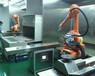 东莞新力光喷涂机器人集成商工厂