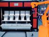 东莞市新力光喷涂机器人工厂,喷涂自动化产线