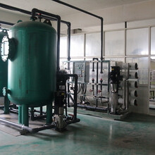 常熟水处理设备半导体芯片清洗用水设备纯水设备