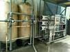 常熟水处理设备化妆品生产用水设备去离子设备