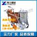 汉川市YG-380手推式热熔划线机划线设备现货供应