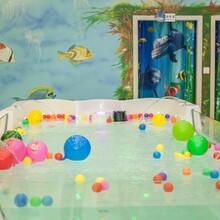 开婴儿游泳馆水上乐园哪家好