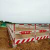 绅强基坑护栏防护网厂专业生产基坑护栏锌钢护栏市政护栏荷兰网等