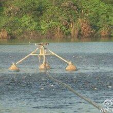 北京渔友乐360管道投料机水产养殖设备总代直销图片