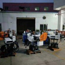 口碑厂家镁合金压铸取件喷雾机械手压铸油膜式送料机图片