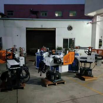 口碑厂家铝压铸机械手机械手喷雾机