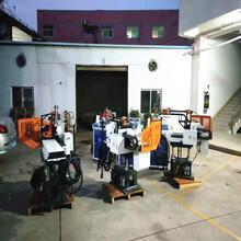 如何选购铝压铸机械手机械手喷雾机图片