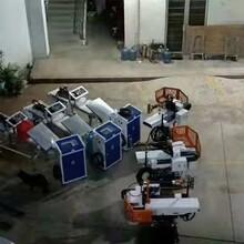 放心的送料机械手车床?#36828;?#30701;棒材送料机图片