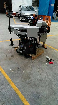 口碑商家压铸机取件机械手机械手喷雾机