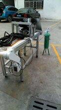 具有品牌的铝压铸机械手伺服喷雾机图片