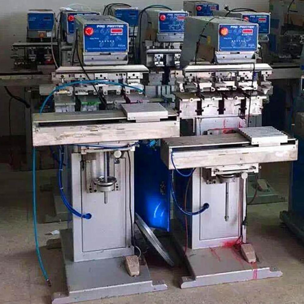 口碑商家丝印机二手移印机四色移印机多色移印机