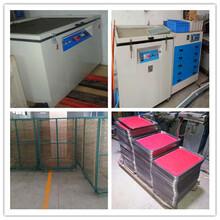 回收二手丝印机东莞丝印机穿梭移印机现货可发图片