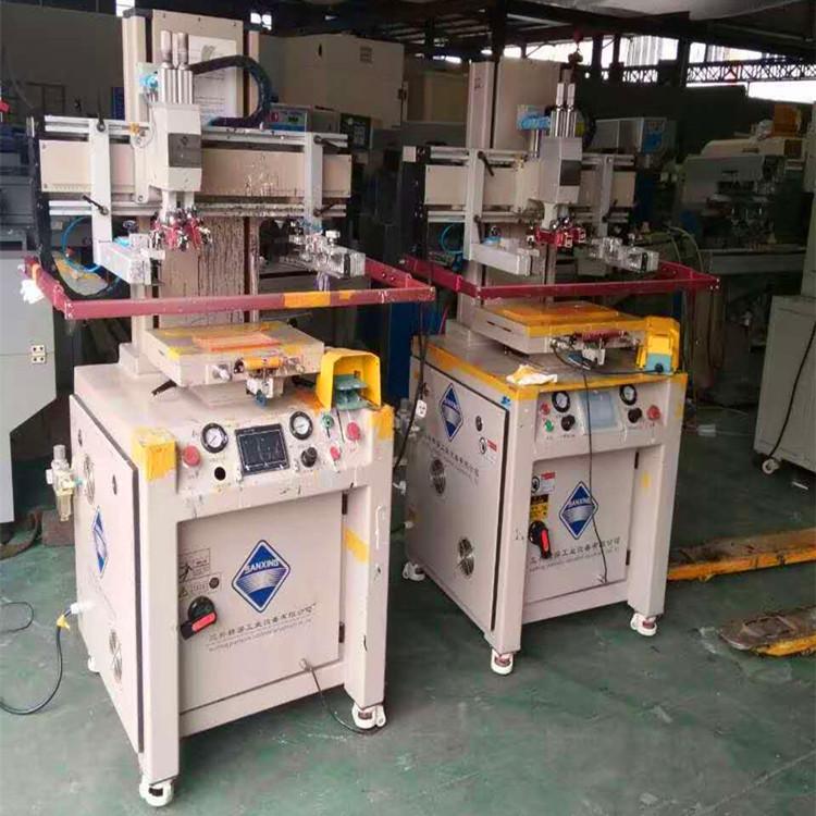 回收移印机电动丝印机六色移印机专业品牌