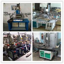 回收移印机电动丝印机六色移印机优惠促销图片