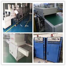 回收移印机深圳丝印机移印机二手厂家直销图片