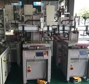 移印工廠出售回收二手曬版機轉讓全通絲印機絲印機轉讓