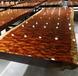 实木大板如何保养?