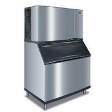 万利多ID1802A型836公斤酒店制冰机图片