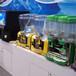 武汉商场冷热果汁机