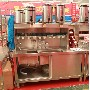 十堰奶茶店设备厂家出售图片