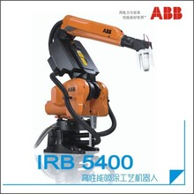新力光IRB5400噴涂機器人廠家高端定制五金制品噴涂機器人圖片