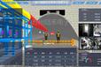 施工隧道安全監控系統隧道門禁定位系統