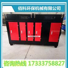 供应废气净化器光氧废气处理设备生产厂家