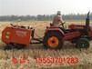 圣泰牌麦秸秆捡拾打捆机小型拖拉机带麦草打捆机打捆机多少钱