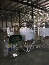 酸奶生产线设备,巴氏鲜奶消毒设备,巴?#22799;?#22823;型设备图片
