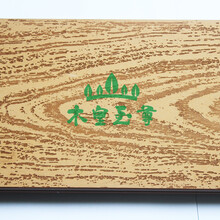 塑木地板厂-塑木地板厂家-塑木地板厂家价格-木皇至尊图片