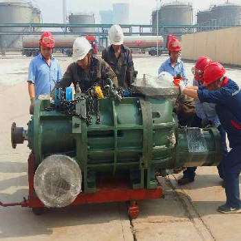 約克TDSHTDSB進口螺桿壓縮機維修保養