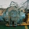 约克RWBII1080工业冷冻压缩机控制画面载位显示失灵维修