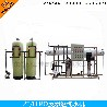4T/H反滲透純水機工業超純水設備全自動反滲透去離子純水機