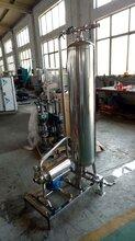 活性炭过滤机/酒用活性炭过滤机/去异味的过滤机图片