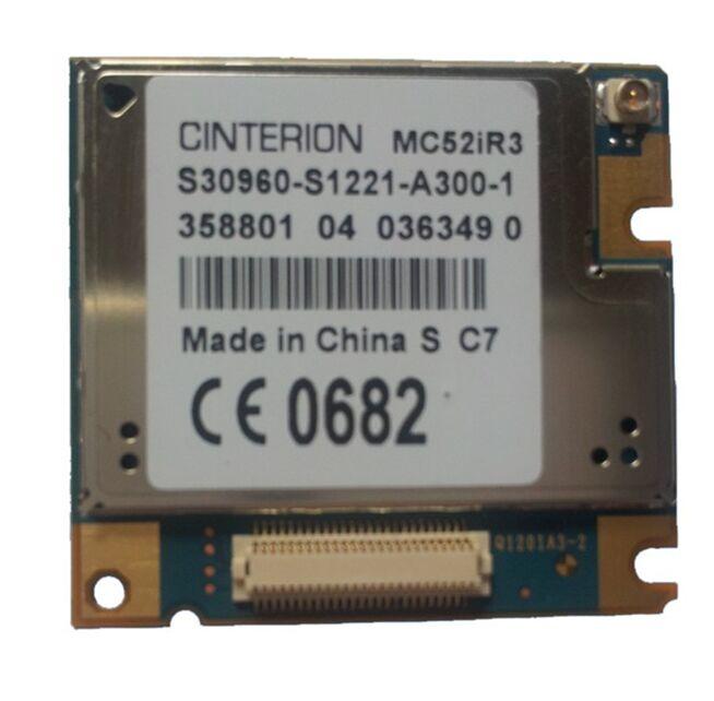 西门子MC52IR3无线通信模块,价格优惠、
