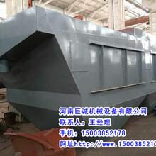 巨诚机械FNX-10斜管浓密箱沉降浓缩率高